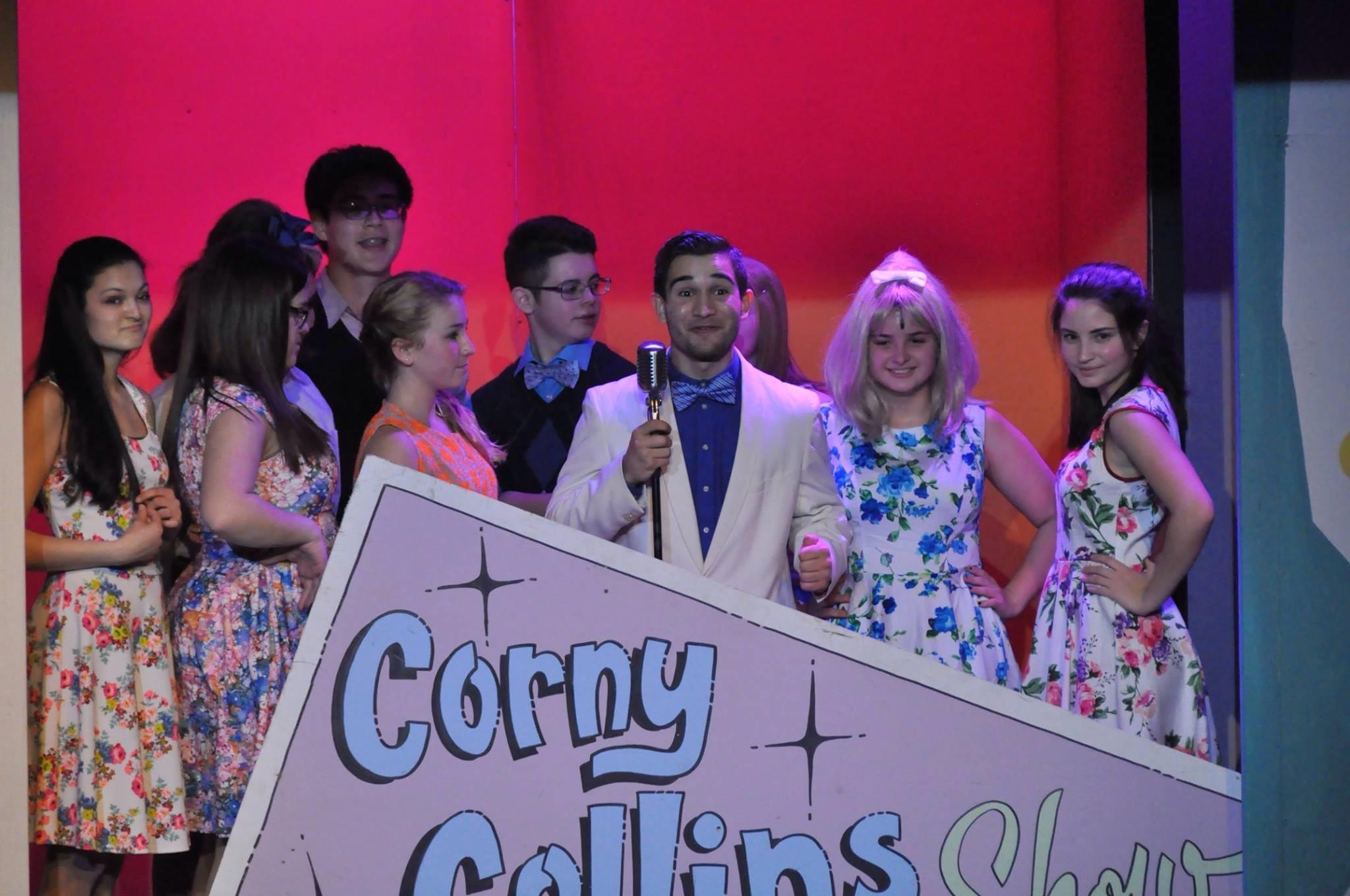 Hairspray at Cultural Arts Playhouse in Syosset: a Must-See