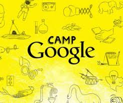 Camp Google – Free weekly activities introduce kids to scientific concepts