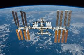 STEM and the International Space Station