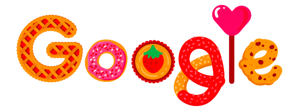 Create your own interactive Google logo for Valentine's Day!