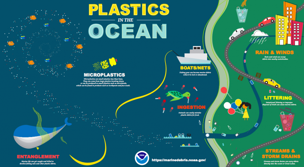 the great pacific garbage patch essay Environment, ocean, plastic pollution - the great pacific garbage patch.