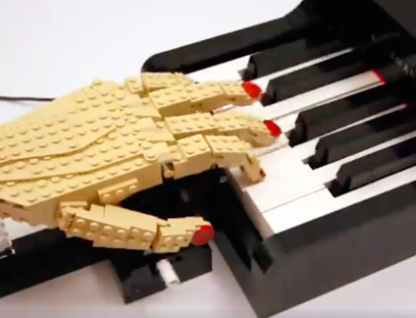 Bringing LEGO to Life with STEM