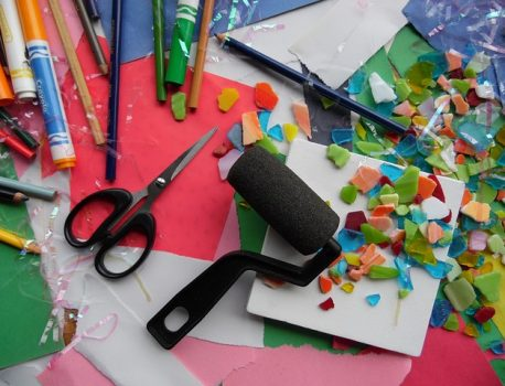 Makerspace items are perfect for…