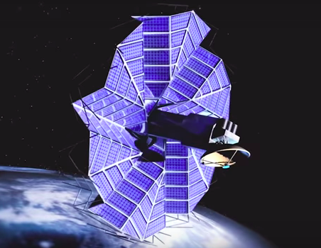 See a NASA Physicist's Incredible Origami Creations