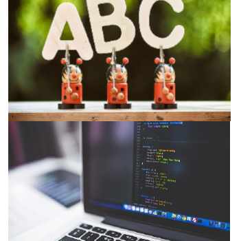 Traditional vs. Coding – How literacy is evolving
