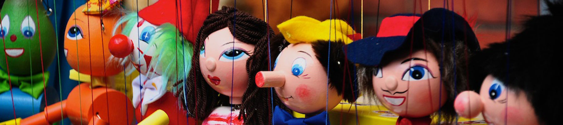 marionette puppets